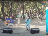 """버스킹&버스커 프로젝트-17 """"메리플레인(김…"""