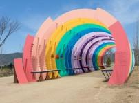 """공공미술 프로젝트""""공간에 놓여지고 길 위에 …"""
